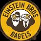 Einstein Bagels Bro logo
