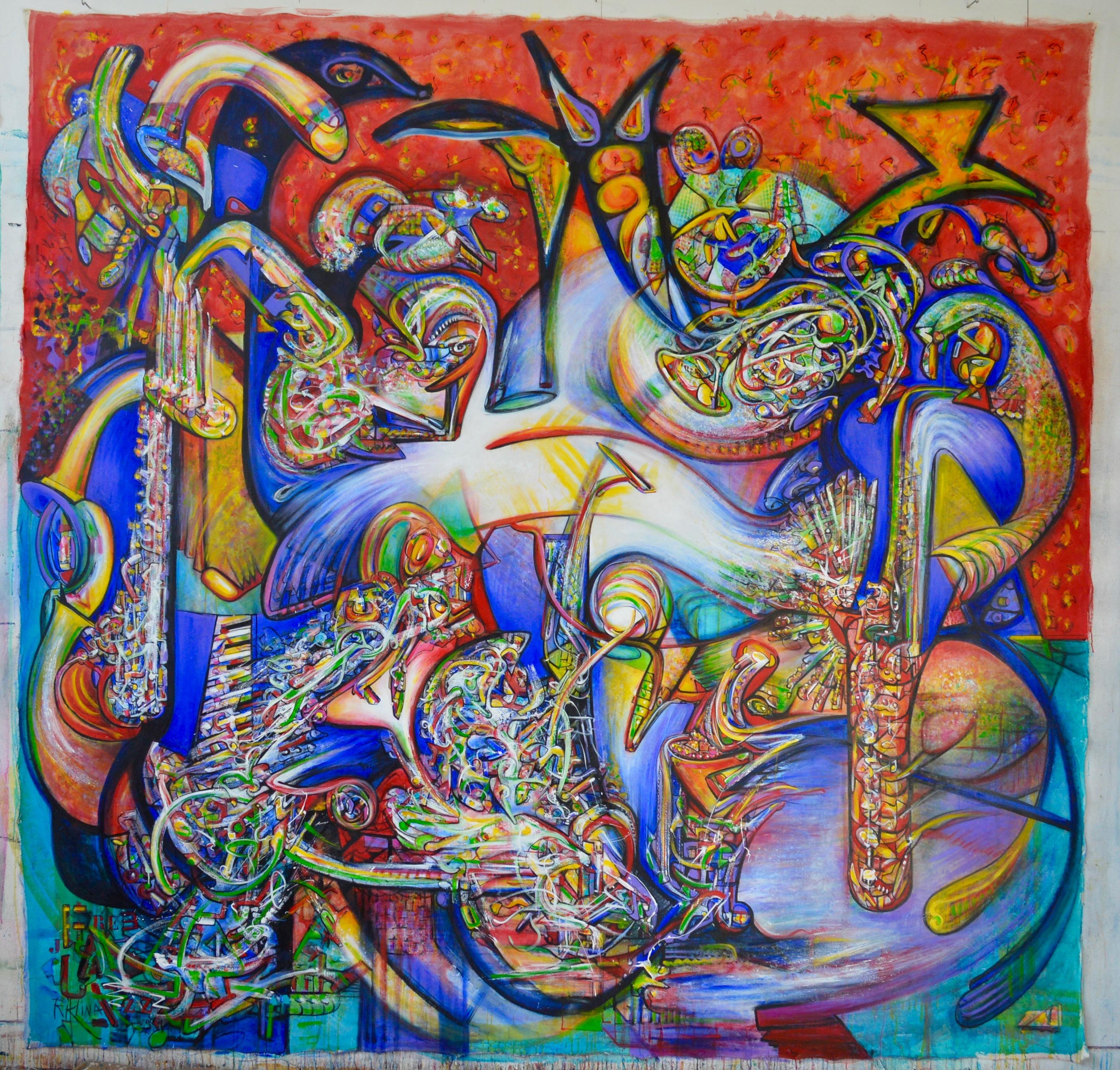2017 free jazz 300x300