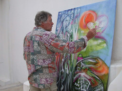 #studio Tavarede met Prometeus 2013
