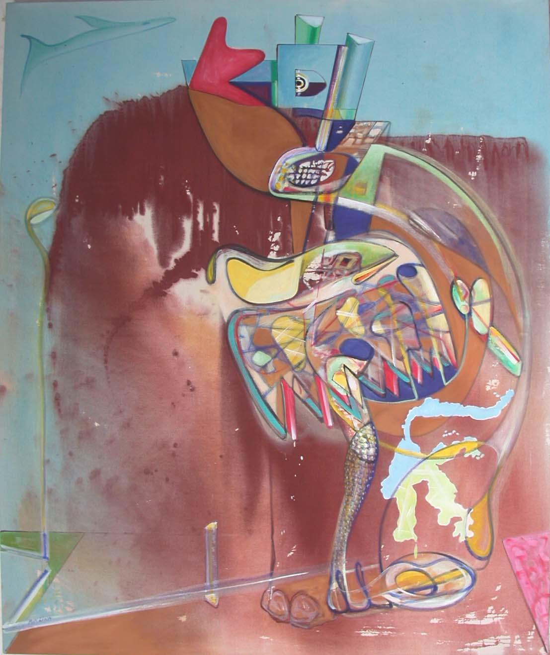 2001 the elephant of sulawesi 180x150