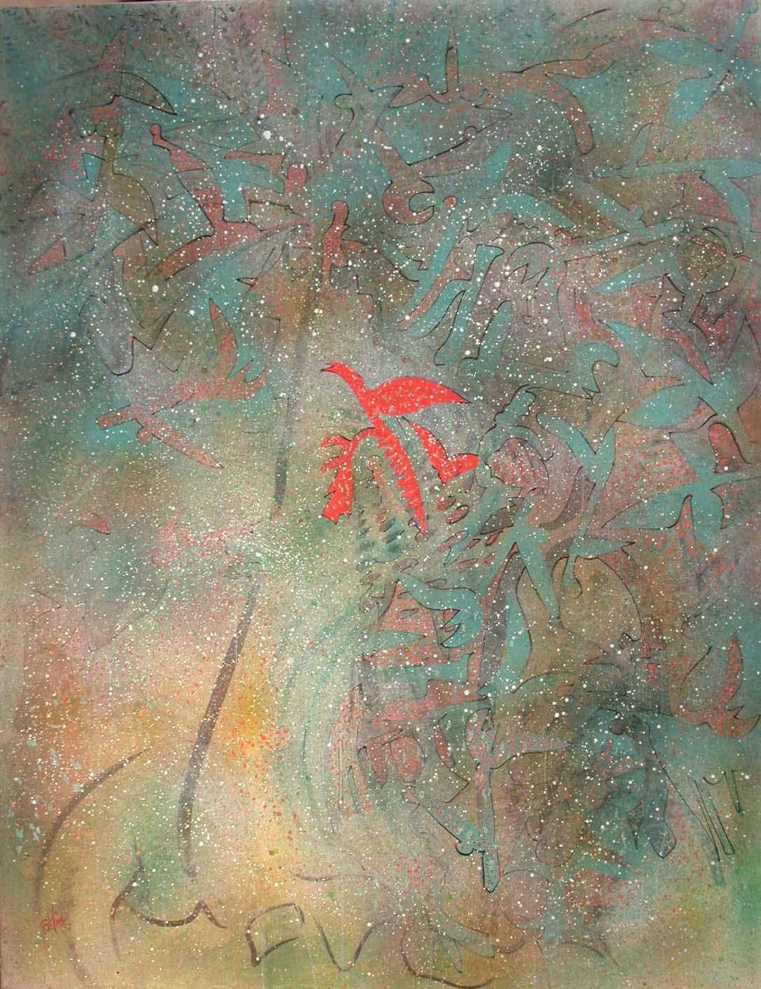 1992 soul bird 190x140