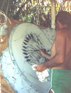 #studio Bonaire 1982