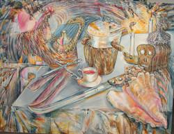1984 magic table 140x185