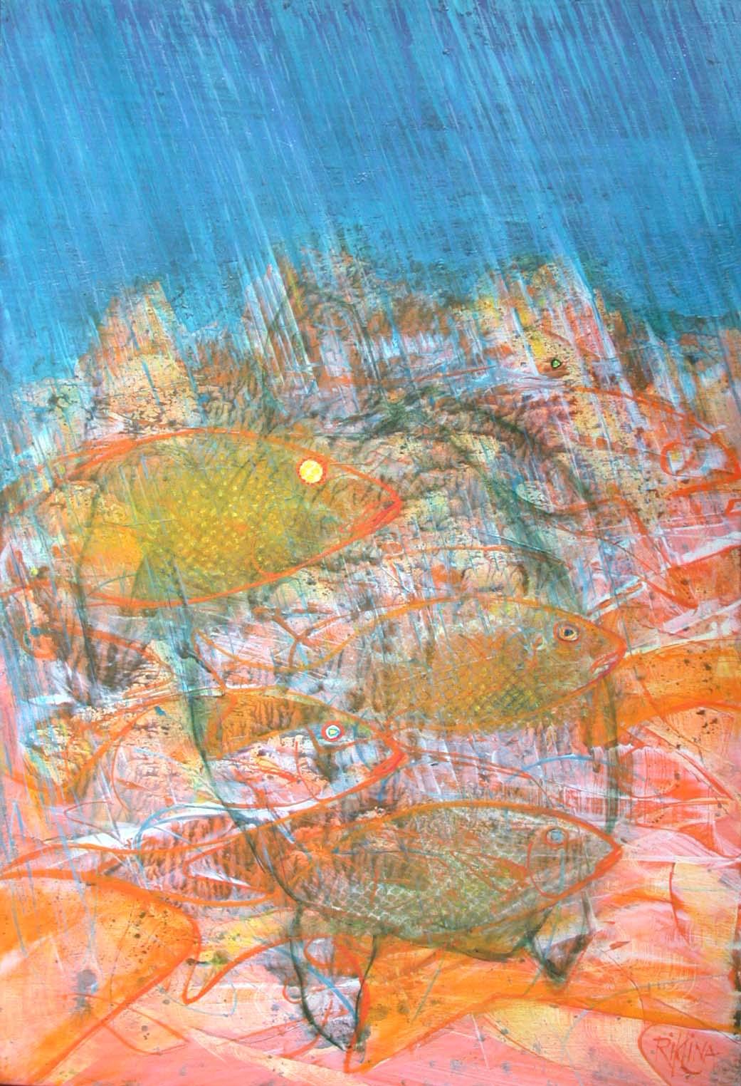1979 reeflight (hawksbill)50x35