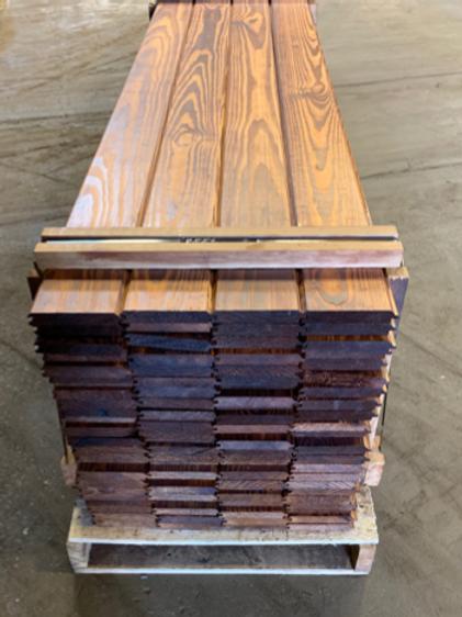 Siding Bundle (96 Boards)