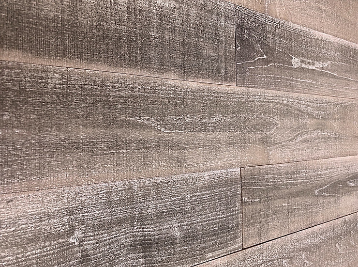 """Antique Wood Wall Planks 5""""x48"""" (10 SF in a Box)"""