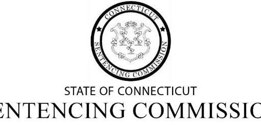 CT Sentencing Commission Public Hearing, Thurs 12/06/18