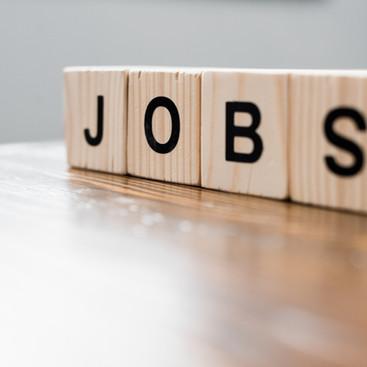 Job Alert: Prison Project Coordinator