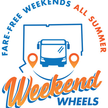 CT Weekend Bus Rides Free All Summer
