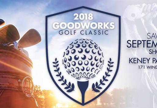 2018 Golf Tournament Video