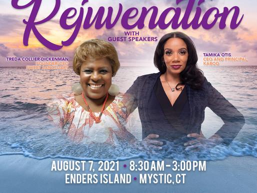 Register Now for Rejuvenation!