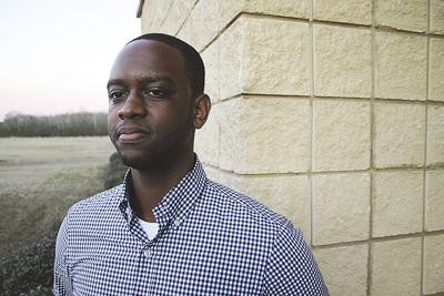 His college graduation was delayed by prison. Now a Perry student has a second chance