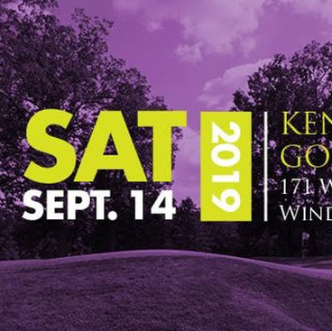 We are just 20 days away from the 2019 GoodWorks Golf Classic Tournament!