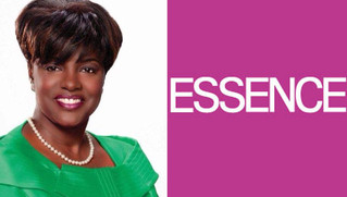 International President Dorothy Buckhanan Wilson Talks to Essence Magazine