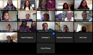 RECAP: Virtual Financial Seminar