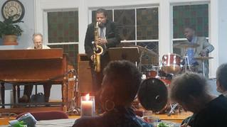 RECAP: Jazz Appreciation Month