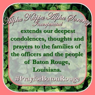 #PrayForBatonRouge