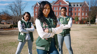 Alpha Kappa Alpha Sorority, Inc. Featured in Vogue Magazine