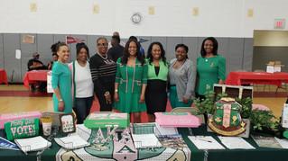 RECAP: East Orange HBCU College Fair
