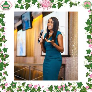 Sororpreneur Spotlight: Amira Onibudo-Osaigbovo