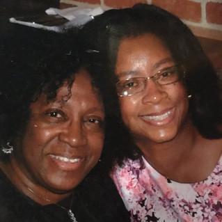 Celebrating Our Survivors: Freda McClean