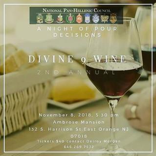November 2018 Programs/Events