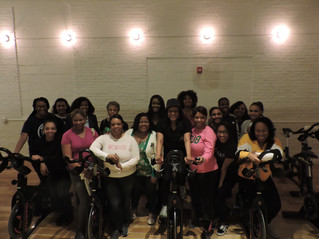 RECAP: Spin 4 A Child Event