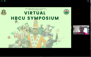 RECAP: HBCU Symposium