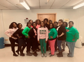 Recap: MLK Day of Service 2019