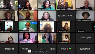 RECAP: Women's Financial Empowerment Series
