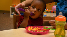 Self-Feeding with Utensils: Is It Important?