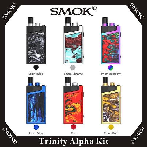 Smok trinity
