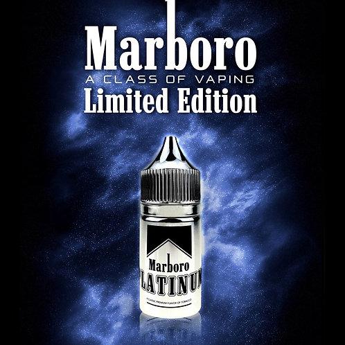 Marboro Silver