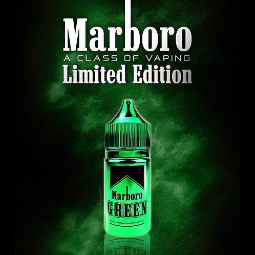 MarboroGreen