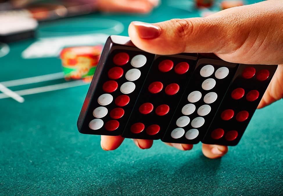 Panduan Cara Bermain Domino QQ KOI365