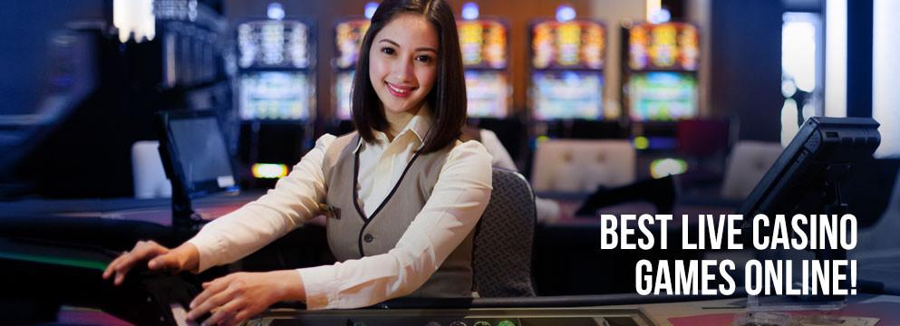 Panduan Cara Bermain Live Casino KOI365