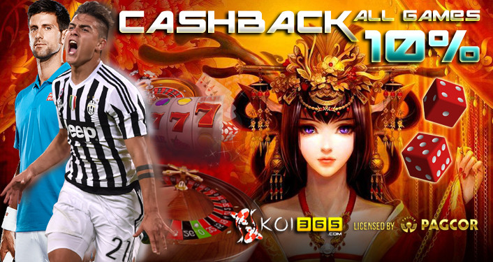 Cashback promo bonus freebet