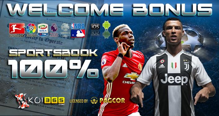 Promo bonus sportsbook new member