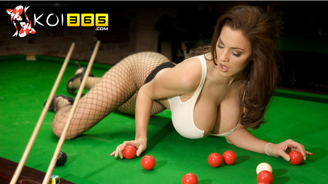Billiard promo bonus live casino freebet daftar