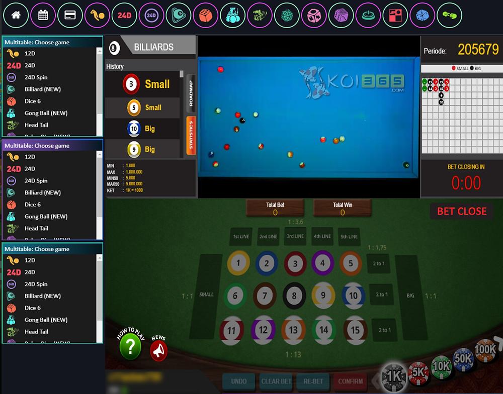 idnplay billiard dewa sodok promo bonus daftar freebet