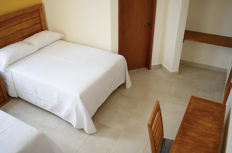 Hotel La Estadía