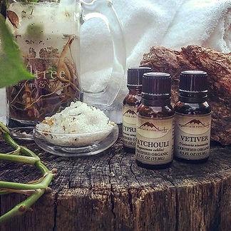 Body Be Wellness - Organic Selections