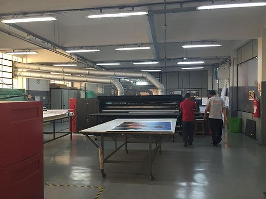 printing promotional materials in Brasil