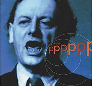 Kurt Schwitters: glossopoeist and didn't even know it