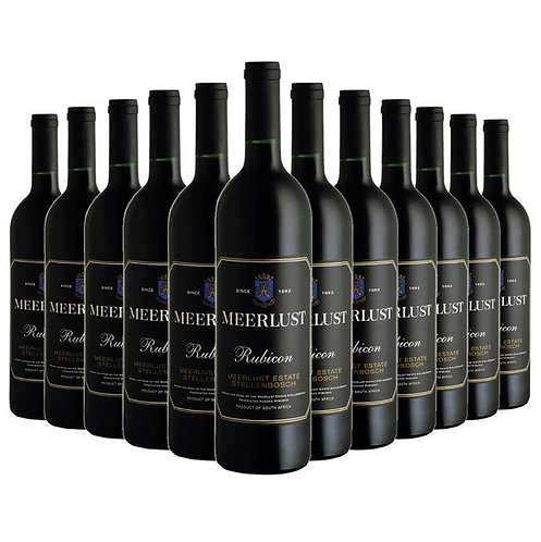 Magnificent Meerlust 2015 mixed Pack