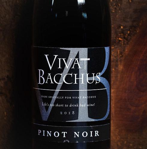 VB Pinot Noir 2018