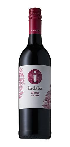 Indaba Mosaic 2018