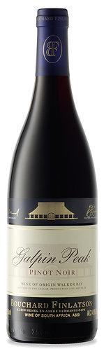 Galpin Peak Pinot Noir 2013