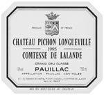 Chateau Pichon Longueville Comtesse de Lalande Collector's Pack
