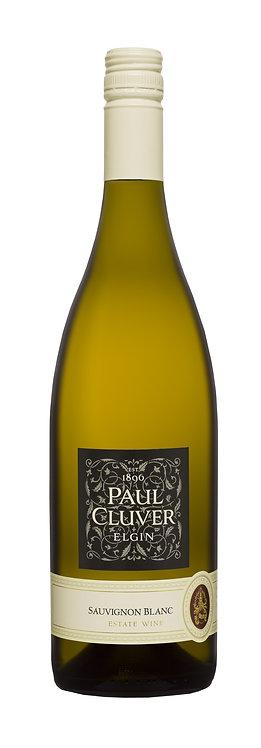 Paul Cluver Sauvignon Blanc 2018